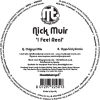 Purchase Nick Muir - MSH007