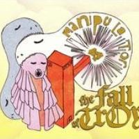 Purchase The Fall Of Troy - Manipulator (Bonus CD)