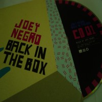 Purchase VA - Back In The Box - Mixed By Joey Negro CD