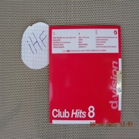 Purchase VA - VA - Club Hits 8 (Promo CDM)