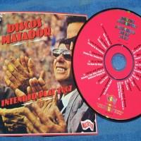 Purchase VA - Discos Matador Intended Play