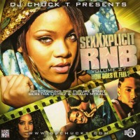 Purchase VA - DJ Chuck T-Sexxxplicit RNB Volume 27 Bootleg