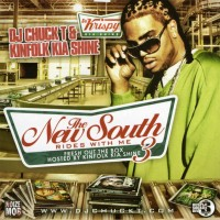 Purchase VA - DJ Chuck T And Kinfolk Kia Shine-The New South Rides With Me 3 Bootleg