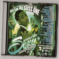 Purchase VA - DJ L and Suss One-Preserve the