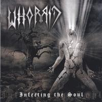 Purchase Whorrid - Infecting the Soul