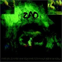Purchase ZAO - The Splinter Shards The Birth Of Separation