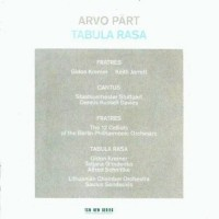Purchase Arvo Part - Tabula Rasa