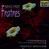 Purchase Arvo Part - Fratres
