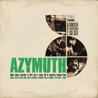Purchase Azymuth - Azimuth (2CD) CD1