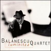 Purchase Balanescu Quartet - Luminitza