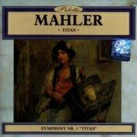 Purchase Mahler - Titan