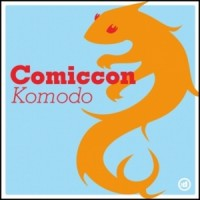 Purchase Comiccon - Komodo CDM