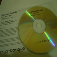 Purchase Francois Dubois - I Try CDS
