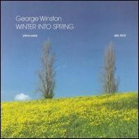 Purchase George Winston - Winter Into Spring