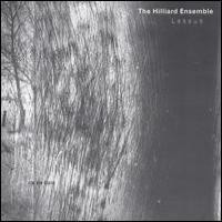 Purchase Hilliard Ensemble - Lassus