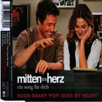 Purchase Hugh Grant - 'pop! Goes My Heart CDM