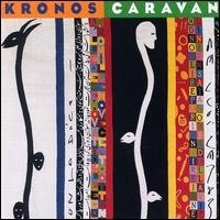 Purchase Kronos Quartet - Kronos Caravan