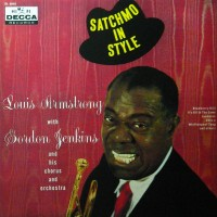 Purchase Louis Armstrong - Satchmo In Style