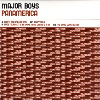Purchase major boys - Panamerica Vinyl