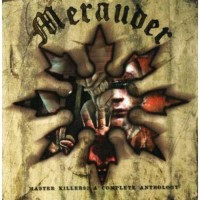 Purchase Merauder - Master Killers & A Complete Anthology (2CD) CD1
