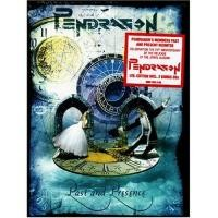 Purchase Pendragon - Past and Presence (DVD-rip)