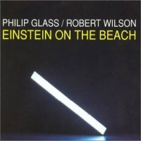 Purchase Philip Glass - Einstein On the Beach (Disc 1 of 4) cd 1