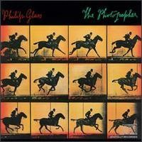 Purchase Philip Glass - The Photographer