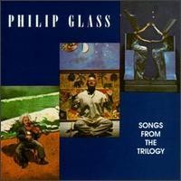 Purchase Philip Glass - Songs from the Trilogy