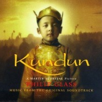 Purchase Philip Glass - Kundun [soundtrack]