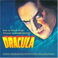 Purchase Philip Glass - Dracula [soundtrack]