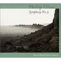 Purchase Philip Glass - Symphony No. 3