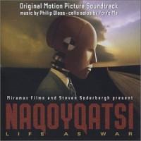 Purchase Philip Glass - Naqoyqatsi