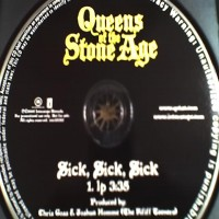 Purchase Queens of the Stone Age - Sick, Sick, Sic k