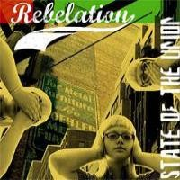 Purchase Rebelation - State Of The Union