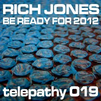 Purchase Rich Jones - Be Ready For 2012 (ep)