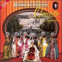Purchase Rondo Veneziano - Concerto per Beethoven