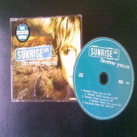 Purchase sunrise avenue - Forever Yours (Maxi)