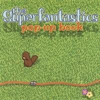 Purchase Superfantastics - Pop-Up Book