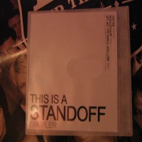 Purchase This Is a Standoff - Sampler
