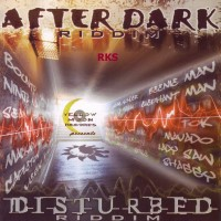 Purchase VA - After Dark And Disturbed Riddims