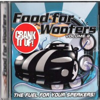 Purchase VA - Food For Woofers Vol.2