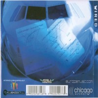 Purchase VA - Hardwired Flight 0003 Mixed By