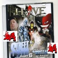 Purchase VA - J-Love-Street Savior Pt. 6 (Hosted By Ghostface Killah)