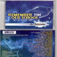 Purchase remember the oldschool - remember the oldschool mixed b