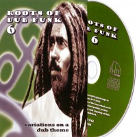Purchase VA - Roots Of Dub Funk 6