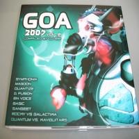 Purchase VA - Goa 2007 Vol.2 (2CD) CD2