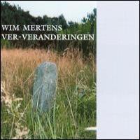 Purchase Wim Mertens - Ver Veranderingen