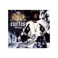 Purchase 50 Cent - Curtis Mixtape