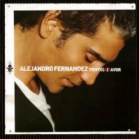 Purchase Alejandro Fernandez - Viento A Favor