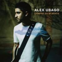 Purchase Alex Ubago - Siempre en mi mente